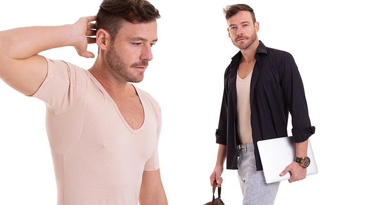 Undershirt: conforto e sem suor