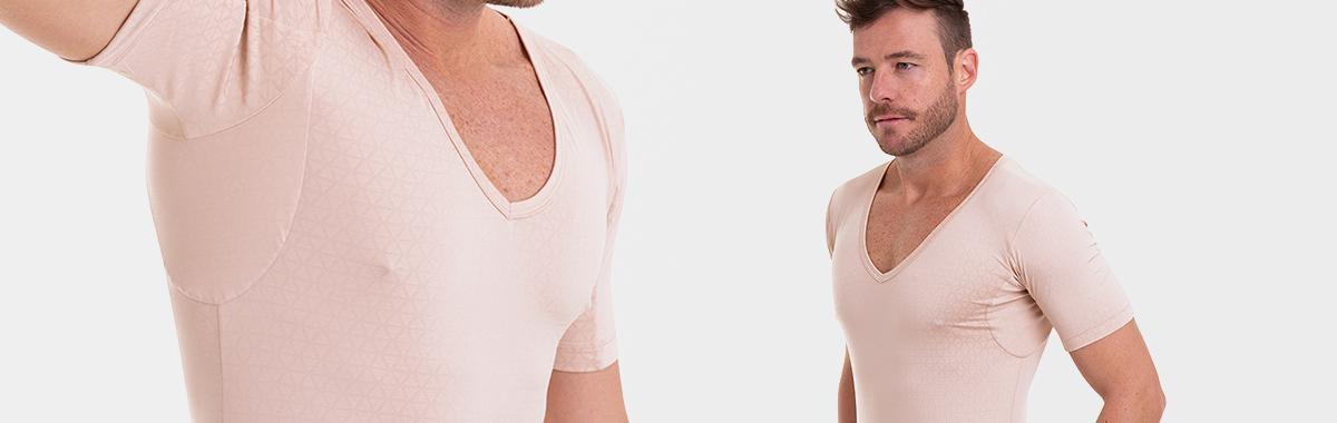 Camiseta para malhar alta performance