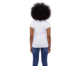 Camisa anti odor feminina