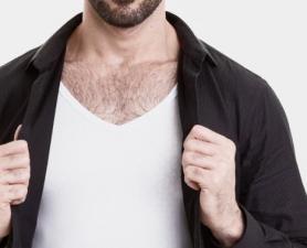 Camisa Cheiro Suor