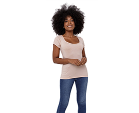 Camisa para suor excessivo feminina