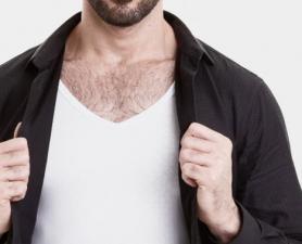 Camisa Segunda Pele Masculina Branca