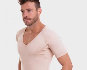 Camiseta Absorve Suor