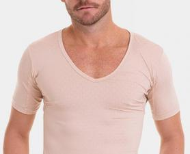 Camiseta Anti Suor Nude