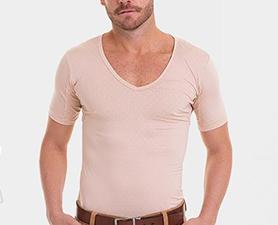 Camiseta confortável para dia a dia