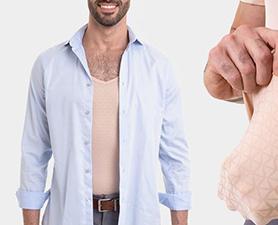 Camiseta confortável