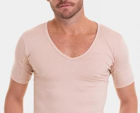 Camiseta Invisível
