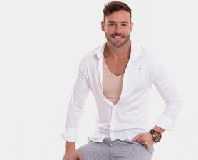 Camiseta para usar por baixo da Camisa Branca