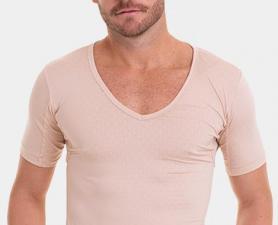 Camiseta que Retém Suor