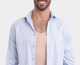 Camiseta Segunda Pele que Absorve Suor