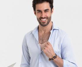 Como tirar Mancha de Suor de Camisa